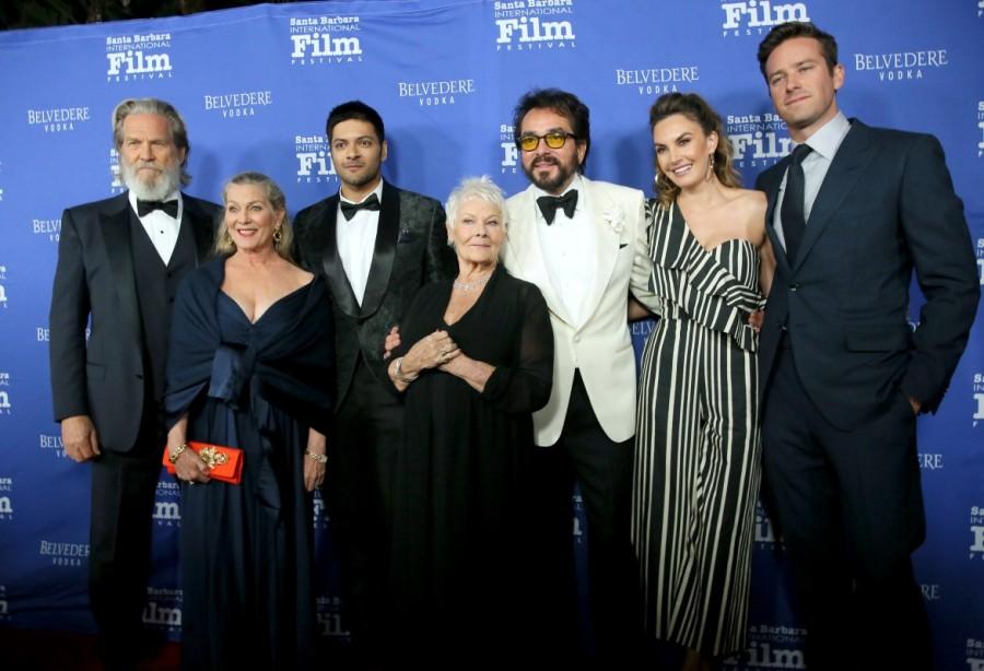 Ali Fazal,actor Ali Fazal,Santa Barbara,Furious 7,Victoria & Abdul