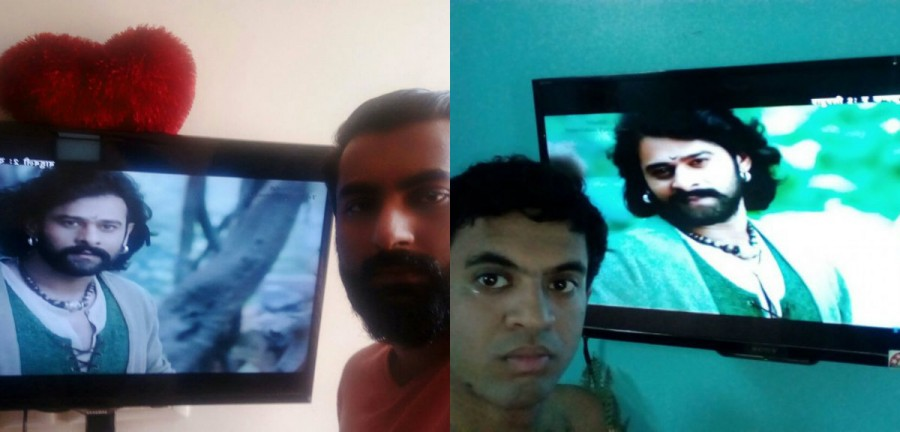 Baahubali star Prabhas,Prabhas,Prabhas fans,Baahubali 2,Baahubali The Conclusion