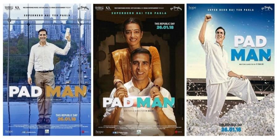 Akshay Kumar,Sidharth Malhotra,Akshay Kumar vs Sidharth Malhotra,Akshay Kumar vs Neeraj Pandey,Padman,Aiyaary,Padman vs Aiyaary
