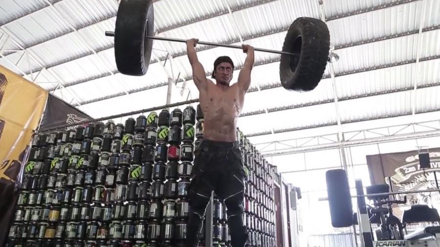 Vidyut Jammwal,actor Vidyut Jammwal,Vidyut Jammwal weightlifting,Vidyut Jammwal weightlifting video,Vidyut Jammwal weightlifting pics,Vidyut Jammwal weightlifting images,Vidyut Jammwal weightlifting stills,Vidyut Jammwal weightlifting pictures,Junglee