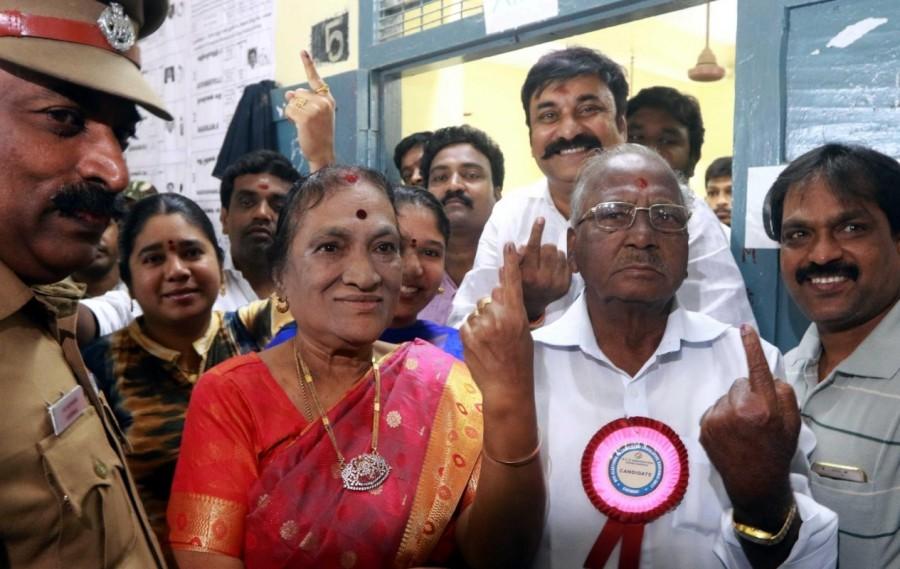 RK Nagar by-poll,RK Nagar,RK Nagar By-Polls Chennai,R.K. Nagar,Radhakrishnan Nagar,Radhakrishnan Nagar constituency