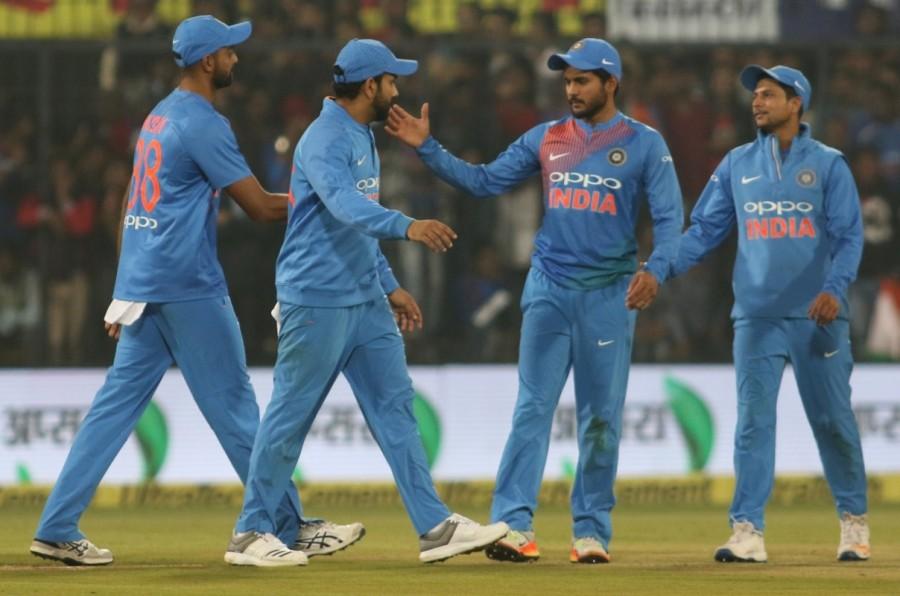 India beat Sri Lanka by 88 runs,India beat Sri Lanka,India trash Sri Lanka