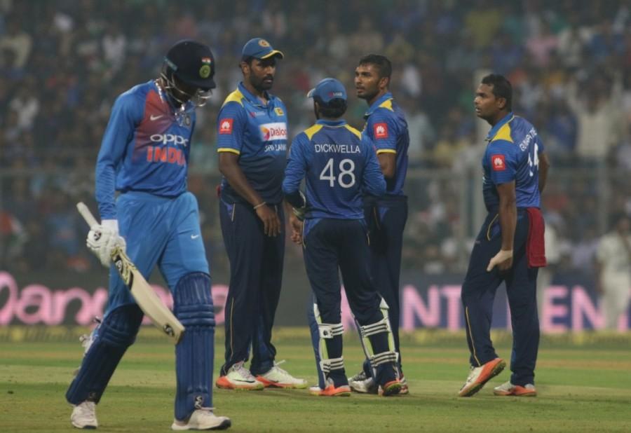Ndia thrash Sri Lanka,ndia beats Sri Lanka,ndia thrash Sri Lanka in 3rd T20I