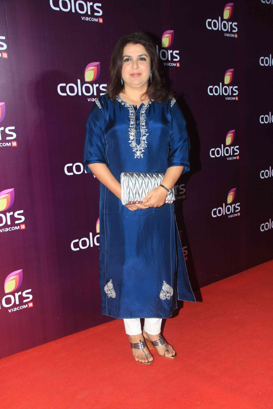 Colors TV,colors party,Hrithik Roshan,gautam gulati,Alia Bhatt,Sidharth Malhotra,Varun Dhawan,Shraddha Kapoor,Kapil sharma,photos