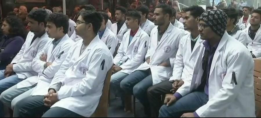 Private doctors,doctors,Doctors strike,medical bill,new medical bill