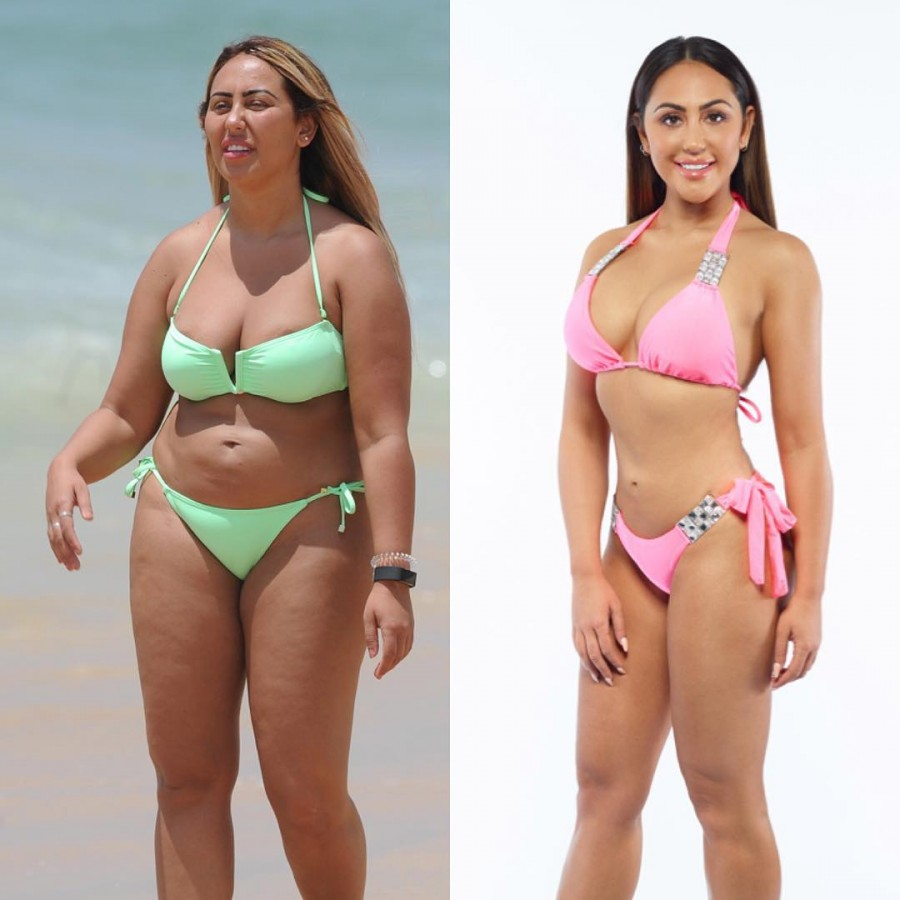 Sophie Kasaei,Sophie Kasaei weight loss,Sophie Kasaei weight loss pics,Sophie Kasaei weight loss images,Sophie Kasaei stunning figure,Sophie Kasaei curves