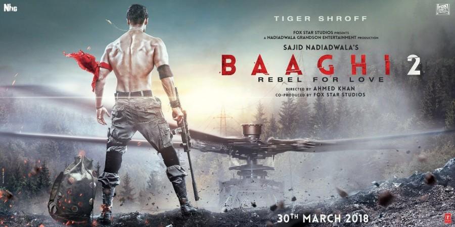 Sajid Nadiadwala,Baaghi 2,Tiger Shroff,Disha Patani,Baaghi 2 release,baaghi 2 release date