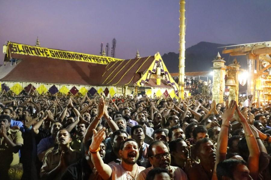 Lord Ayyappa darshan,Lord Ayyappa,Sabarimala temple,Sabarimala,Ayyappa darshan