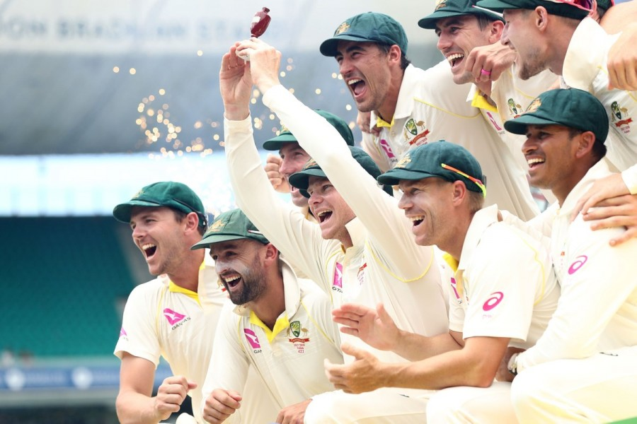 Ashes,Ashes 2017,Australia beats England,Australia vs England,Australia canter to 4-0 Ashes triumph