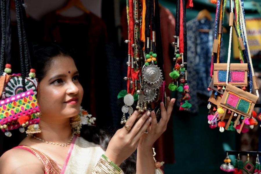 Shubha Poonja,actress Shubha Poonja,Sankranthi Chittara,Sankranthi,Maha Sankranthi,Sankranthi festival