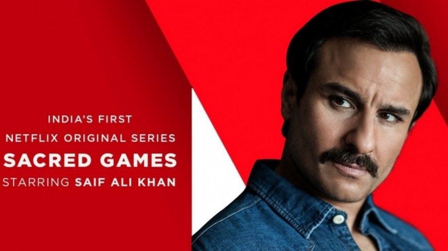 The Ministry,Sacred games,Inside Edge season 2,Breathe,Untouchable,TVF Tripling 2,The Test Case,Interesting web series,Interesting web series in 2018