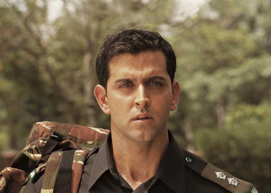Hrithik Roshan,actor Hrithik Roshan,Lakshay,Army Day,Hrithik Roshan on Army Day