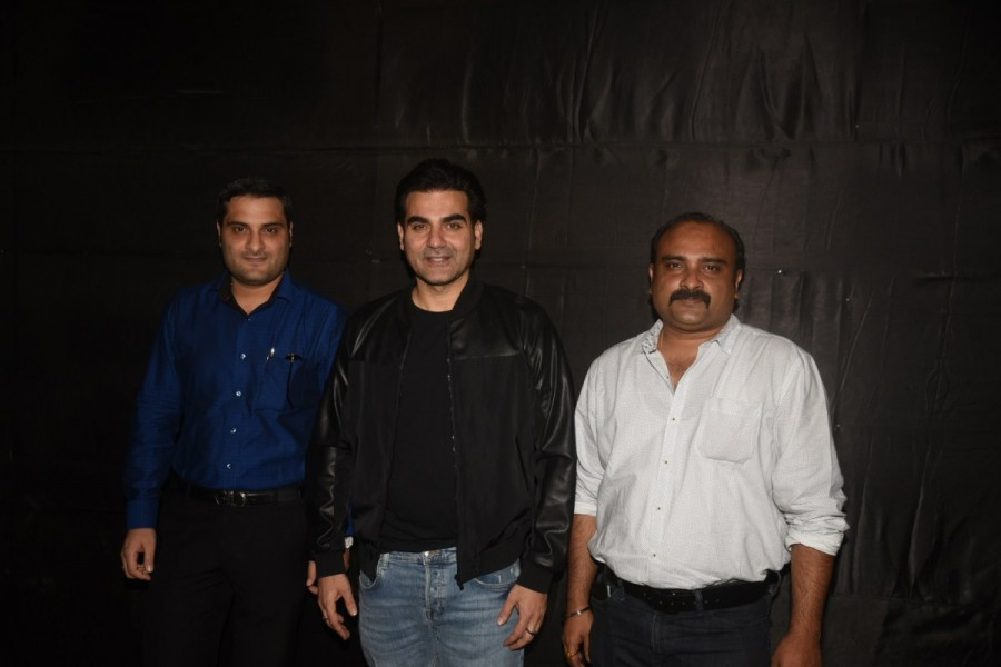 Arbaaz Khan,Pradeep Rangwani,Salim Khan,Nirdosh,Nirdosh special screening,Nirdosh special screening pics,Nirdosh special screening images,Nirdosh special screening stills,Nirdosh special screening pictures,Nirdosh special screening photos