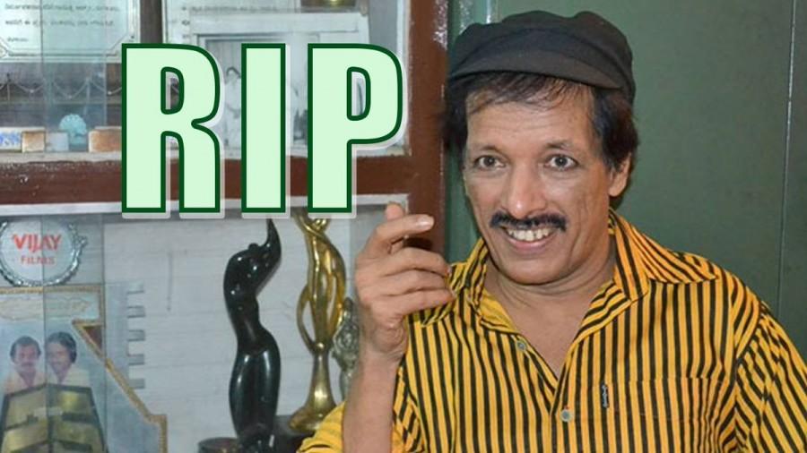 Kashinath,kashinath death,kashinath passes away,kashniath dies,kannada actor death,sandalwood death,kannada celebrity death