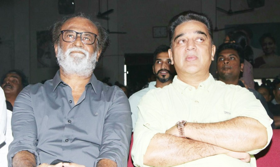 Rajinikanth,Kamal Hassan,Sachu,Ambika,Rajinikanth and Kamal Hassan,Kizhakku Africavil Raju,Kizhakku Africavil Raju movie launch,Kizhakku Africavil Raju movie launch pics,Kizhakku Africavil Raju movie launch images,Kizhakku Africavil Raju movie launch stil