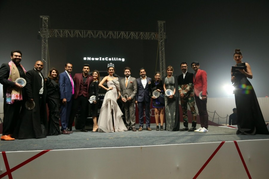 Arjun Kapoor,Manushi Chhillar,Anurag Thakur,Audi Q5,Audi Q5 launch party,Audi Q5 launch party pics,Audi Q5 launch party images,Audi Q5 launch party stills,Audi Q5 launch party pictures,Audi Q5 launch party photos