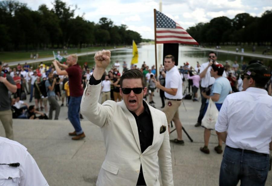 Supporters,Trump,Donald Trump,US President Donald Trump,polarized politics