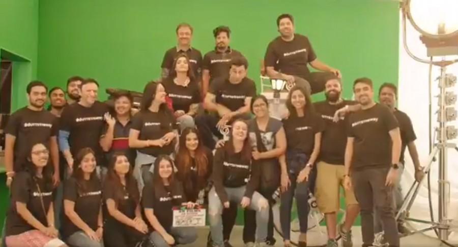 Ranbir Kapoor,Rajkumar Hirani,Sanjay Dutt biopic,Sanjay Dutt biopic wraps up,Anushka Sharma,Sonam Kapoor,Dia Mirza,Manisha Koirala,Paresh Rawal