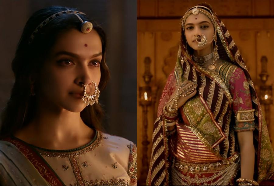 Padmaavat,Padmaavat review,Padmaavat movie review,Deepika Padukone,Rani Padmini