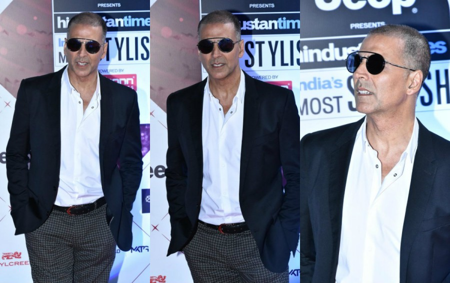 Deepika Padukone,Akshay Kumar,Shilpa Shetty,Sonam Kapoor,Taapsee Pannu,HT India's Most Stylish Awards 2018,HT India's Most Stylish