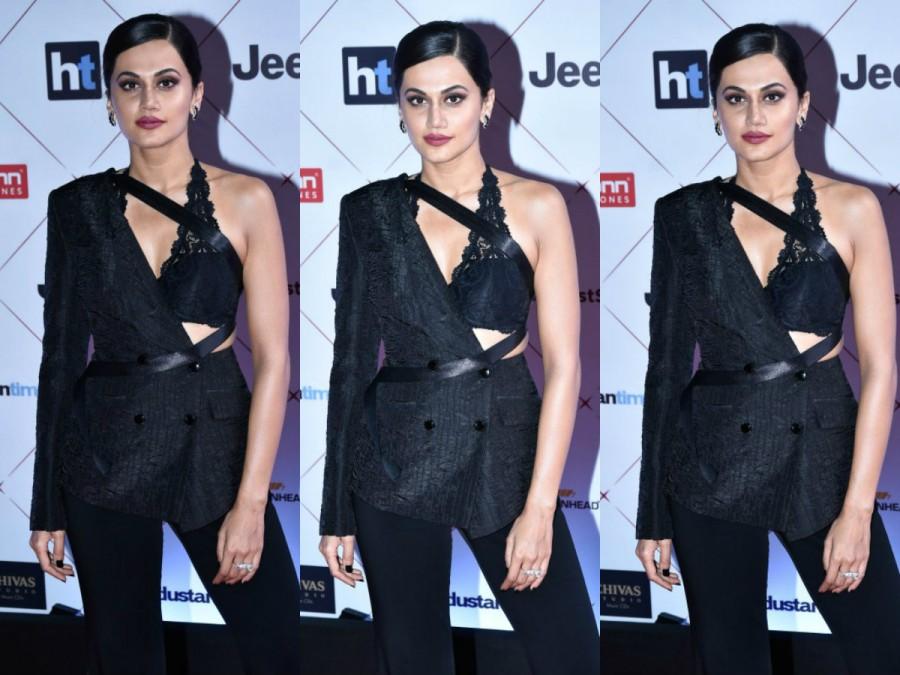 Deepika Padukone,Akshay Kumar,Shilpa Shetty,Sonam Kapoor,Taapsee Pannu,HT India's Most Stylish Awards 2018,HT India's Most Stylish