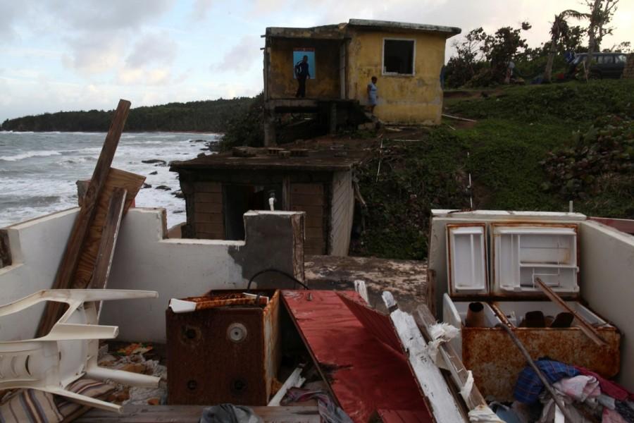 Hurricane Maria,Hurricane Maria Puerto Rico,Puerto Rico struggles,Puerto Rico,Puerto Rico electricity,Puerto Rico Hurricane Maria irma,Puerto Rico food and water