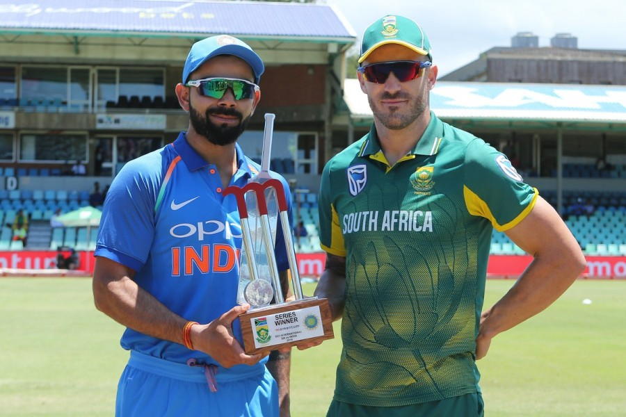 Faf du Plessis,India vs South Africa,India vs South Africa 1st Odi,India vs South Africa Odi,Virat Kohli,Kingsmead