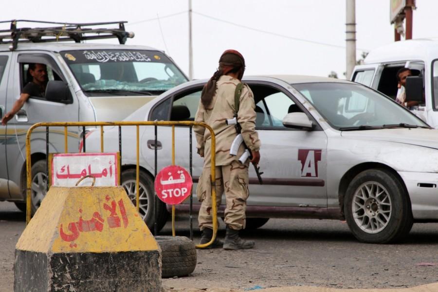 Yemen,Yemen separatists,Aden