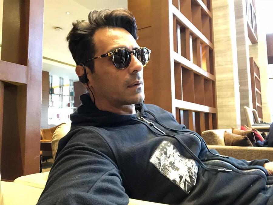 Arjun Rampal,actor Arjun Rampal,Paltan,Paltan shooting,Paltan movie shooting