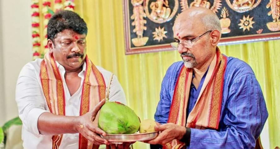 Parthiban,Parthiban daughter Keerthana,Keerthana engagment,Keerthana engagment pics,Keerthana engagment images