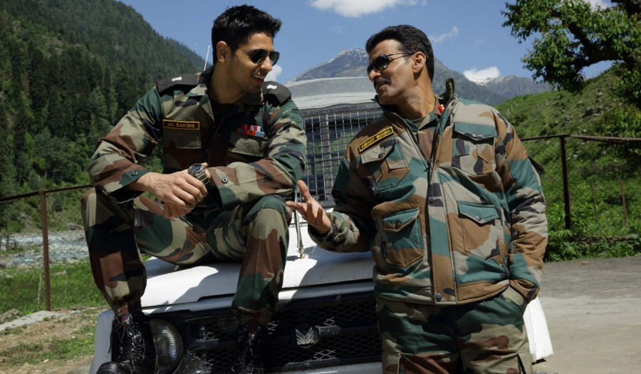 Sidharth Malhotra,Manoj Bajpayee,Rakul Preet,rakul preet singh,Aiyaary movie stills,Aiyaary movie pics,Aiyaary,bollywood movie Aiyaary,bollywood movie stills,bollywood movie pics