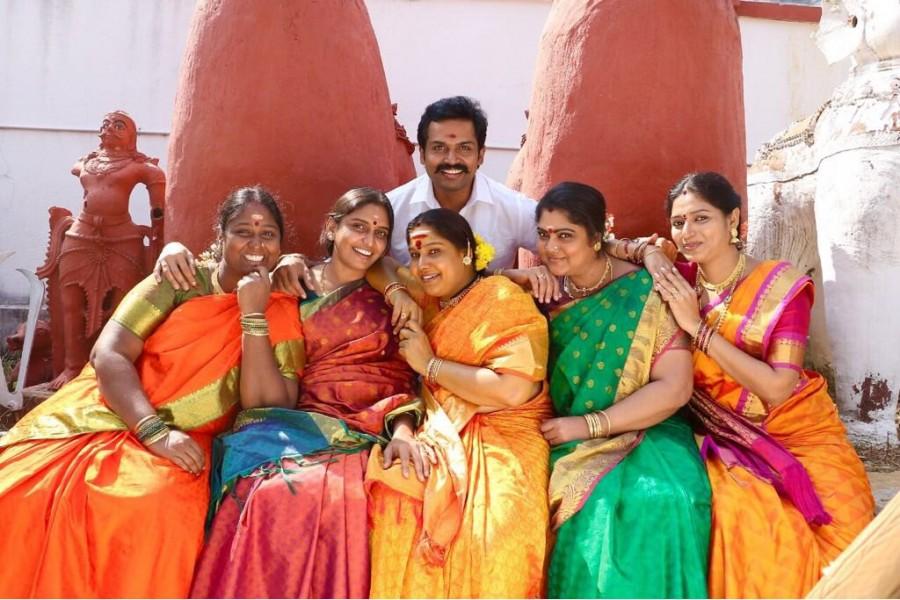 Karthi,Sayyeshaa,Kadaikutty Singam,Kadaikutty Singam movie stills,tamil movie Kadaikutty Singam,Kadaikutty Singam poster,Kadaikutty Singam wallpaper,Kadaikutty Singam movie pics,Kadaikutty Singam movie images,Kadaikutty Singam movie photos