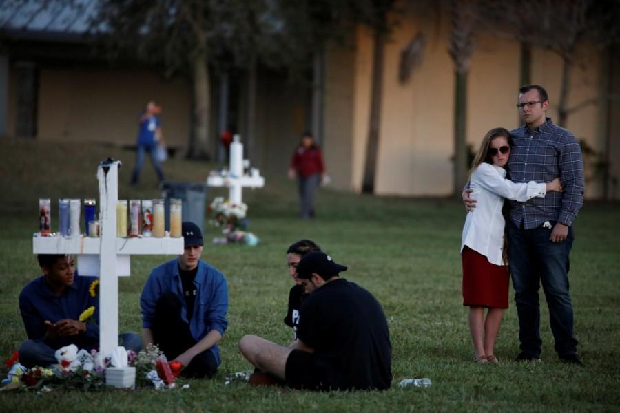 Florida school shooting,Florida shooting,Florida mass shooting,Marjory Stoneman Douglas High School,Florida