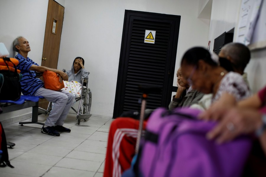 Venezuela economic collapse,President Nicolas Maduro,Nicolas Maduro,medicine in Venezuela