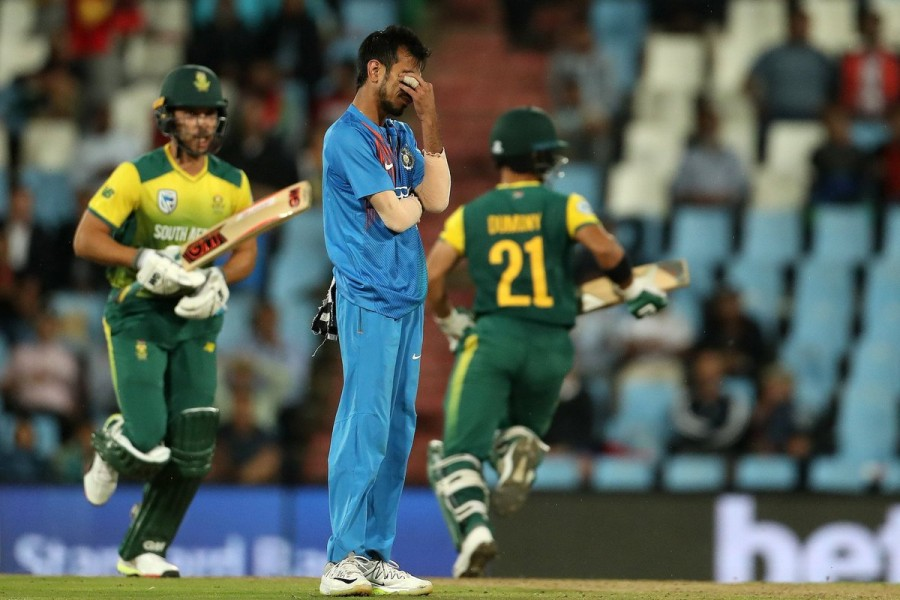 India vs South Africa,South Africa beats India,South Africa beat India,Heinrich Klaasen,JP Duminy,Virat Kohli,MS Dhoni,Manish Pandey
