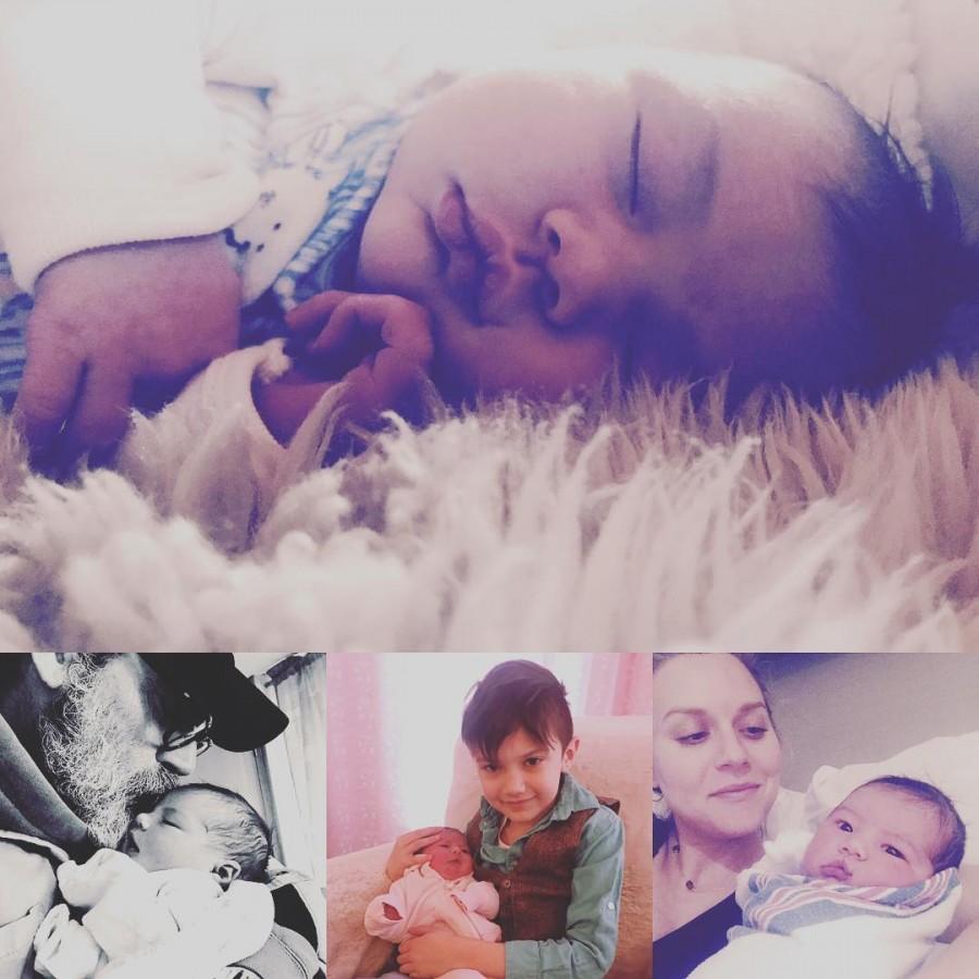 Hilarie Burton,actress Hilarie Burton,Hilarie Burton baby girl George,Hilarie Burton baby girl pic,Hilarie Burton baby girl image
