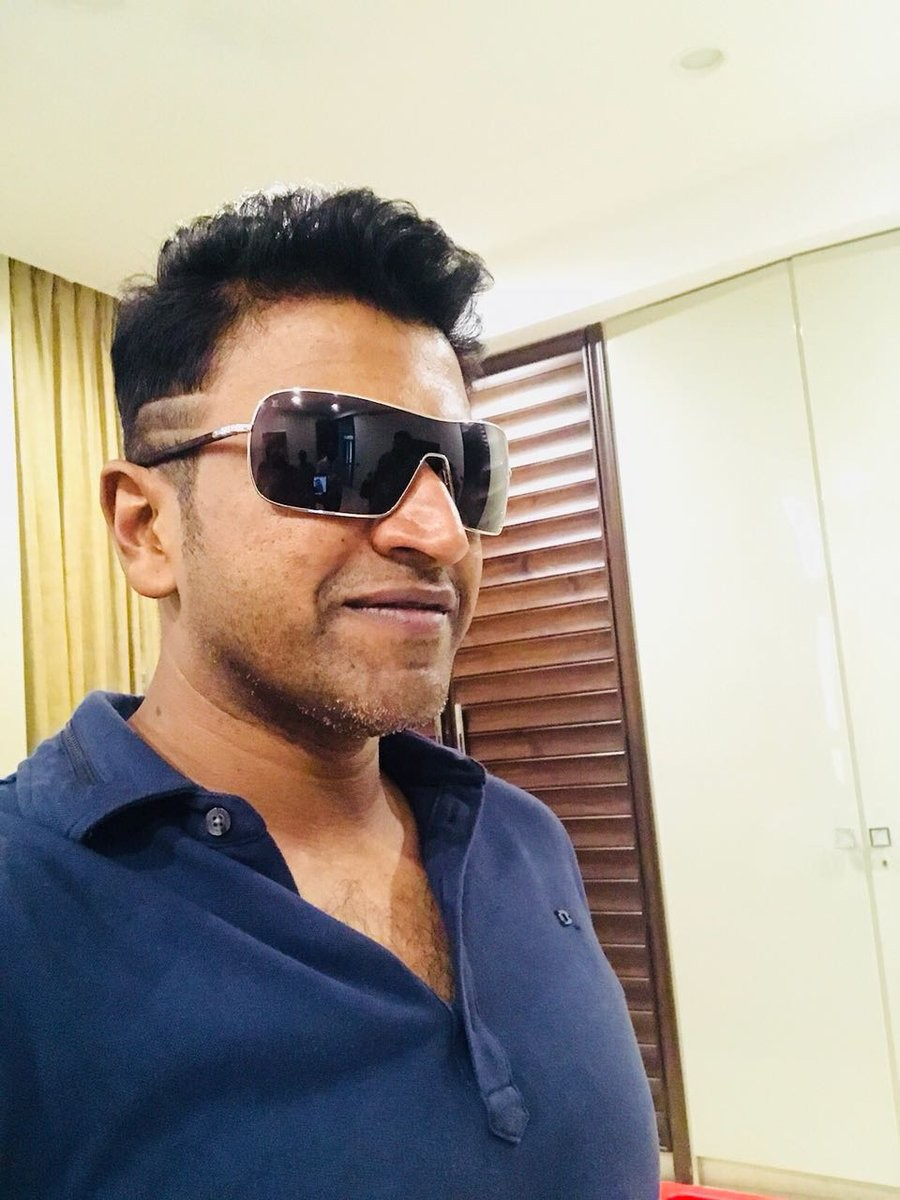 Puneeth Rajkumar,actor Puneeth Rajkumar,Puneeth Rajkumar hair style,Puneeth Rajkumar new hair style,Pavan Wadeyar,Puneeth Rajkumar pics,Puneeth Rajkumar latest pics,Puneeth Rajkumar poster,Puneeth Rajkumar wallaper