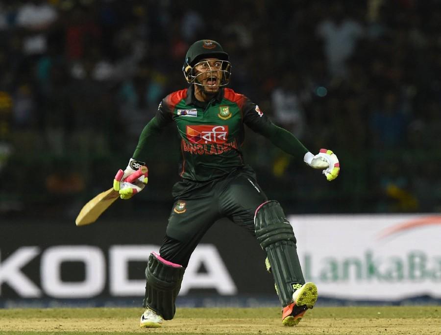 Bangladesh beat Sri Lanka,Bangladesh,Sri Lanka,Bangladesh trash Sri Lanka,Nidahas Trophy,Nidahas Trophy 2018,Mushfiqur Rahim