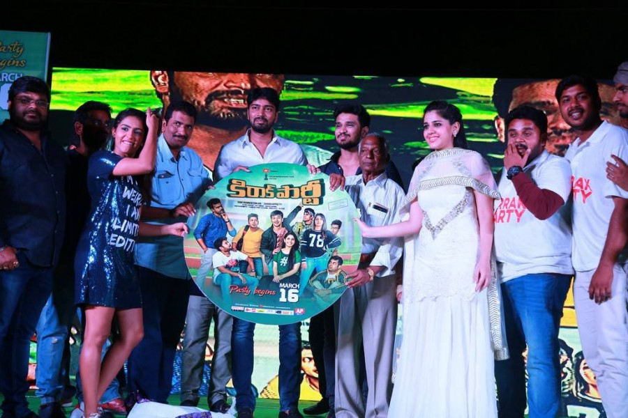 Nikhil Siddharth,Samyuktha Hegde,Nikhil Siddharth and Samyuktha Hegde,Kirrak Party music launch,Kirrak Party music,Kirrak Party audio launch,Kirrak Party audio launch pics,Kirrak Party,Kirrak Party poster,Kirrak Party wallpaper