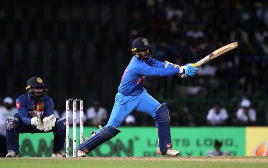 India beat Sri Lanka,India defeated Sri Lanka,Suresh Raina,Lokesh Rahul,Manish Pandey,Dinesh Karthik,Nidahas Trophy