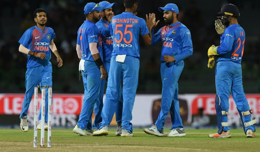 Rohit Sharma,Washington Sundar,india vs bangladesh,Nidahas Trophy,Nidahas Trophy 2018,Nidahas Trophy final
