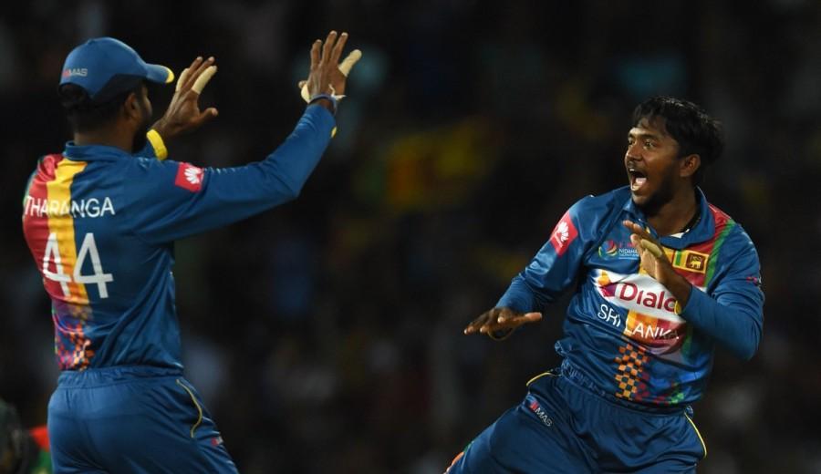 Nidahas Trophy,Mahmudullah,Bangladesh reach final,Bangladesh beats Sri Lanka,Bangladesh trash Sri Lanka