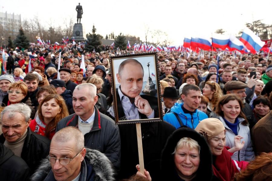 Presidential vote,Russia presidential vote,Vladimir Putin,Russia