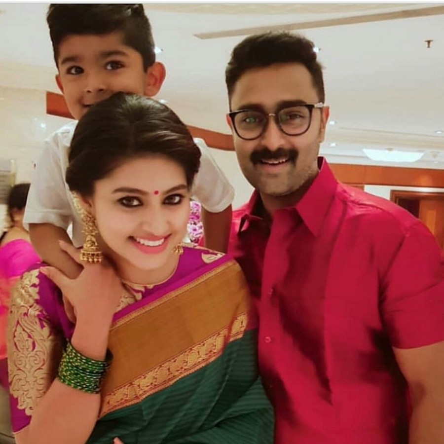 Prasanna,Sneha,Prasanna and Sneha,Prasanna with wife Sneha,Ashok Kumar,Ashok Kumar wedding,Ashok Kumar marriage,Ashok Kumar wedding pics,Ashok Kumar wedding images,Prasanna Vihaan