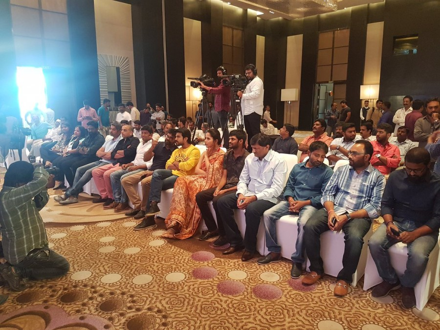 Rangasthalam Thank You meet,Rangasthalam Thank You,Rangasthalam success meet,Rangasthalam success meet pics,Ram Charan,Sukumar,Jagapathi Babu,Ram Charan Teja,ram charan rangasthalam