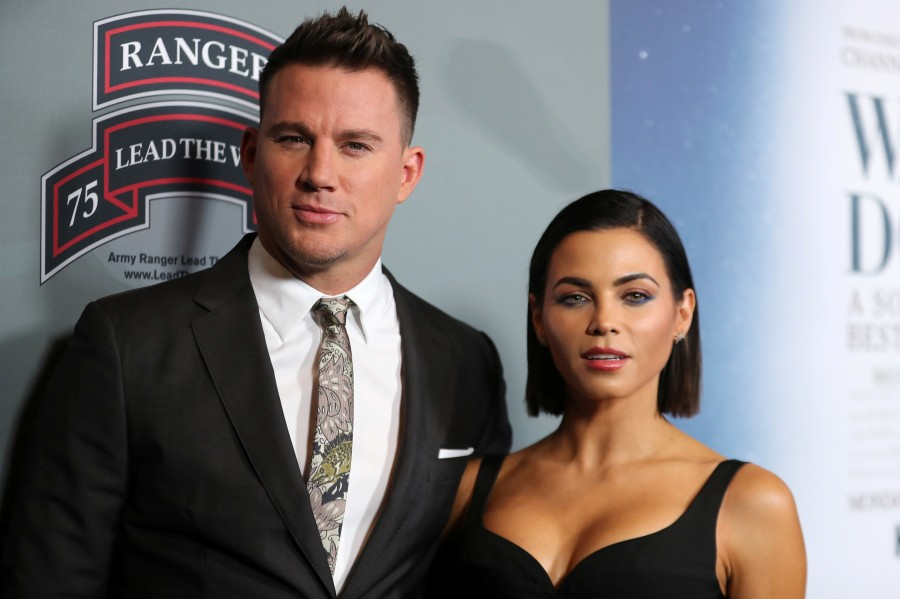 Channing Tatum,Jenna Dewan,Channing Tatum and Jenna Dewan,Channing Tatum and Jenna Dewan  splits,Channing Tatum and Jenna Dewan divorce