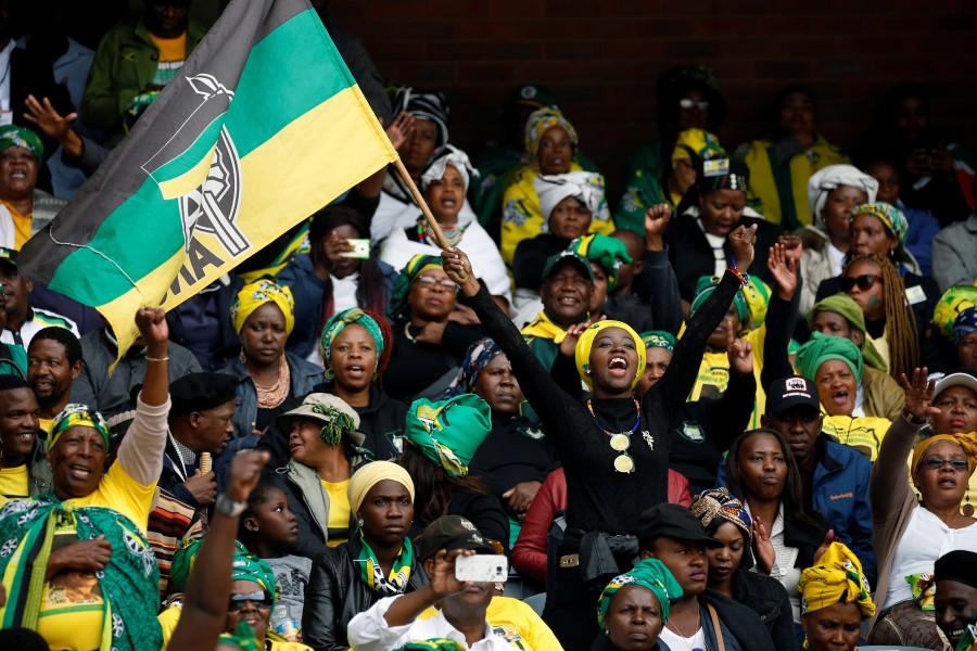 Winnie Mandela,Winnie Madikizela-Mandela,Tributes to Winnie Mandela,South Africans paid tribute