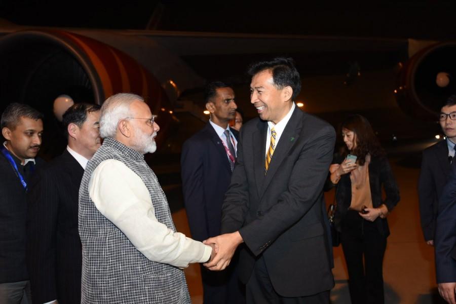 PM Narendra Modi,Narendra Modi,Chinese President Xi Jinping,Xi Jinping,Xi Jinping and Narendra Modi,Xi Jinping and Modi,Wuhan