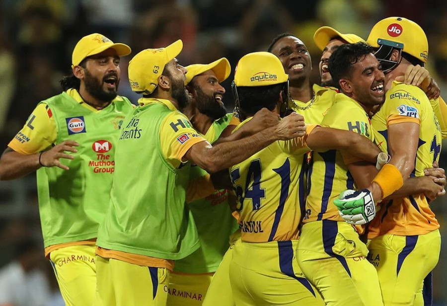 Du Plessis,Sunrisers Hyderabad,Chennai Super Kings,Chennai beat Hyderabad,CSK beats SRH,Ms Dhoni