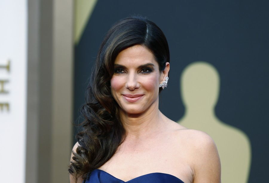 Sandra Bullock,Hollywood,People Magazine,World's Most Beautiful Woman of 2015,photos
